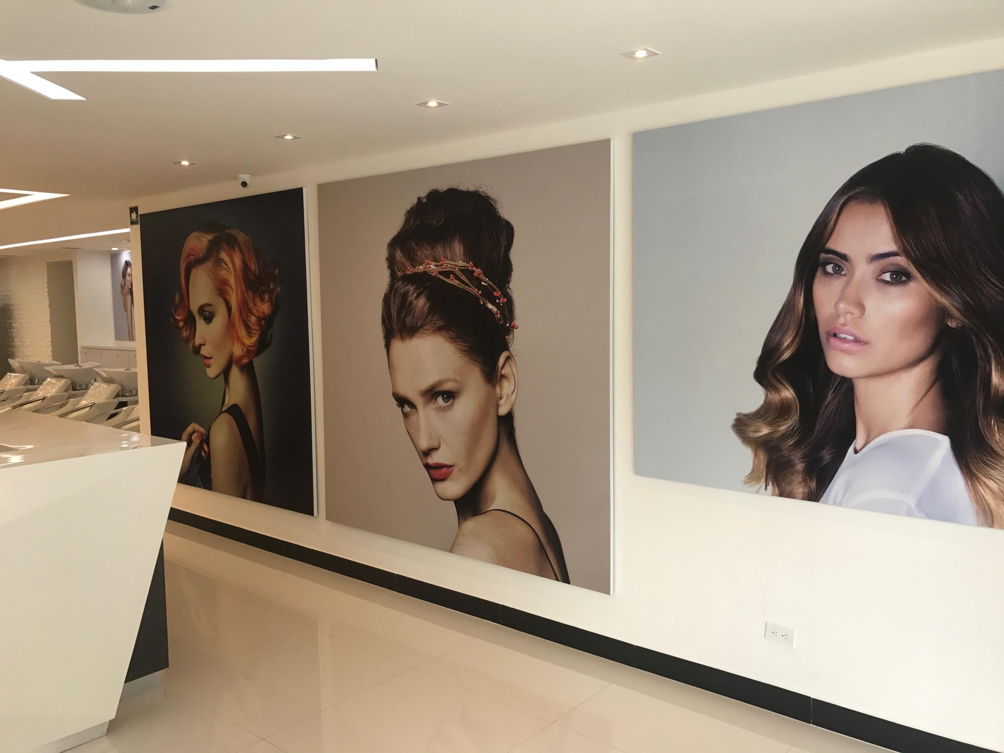 Henkel Academia de BellezaHenkel Academia de Belleza