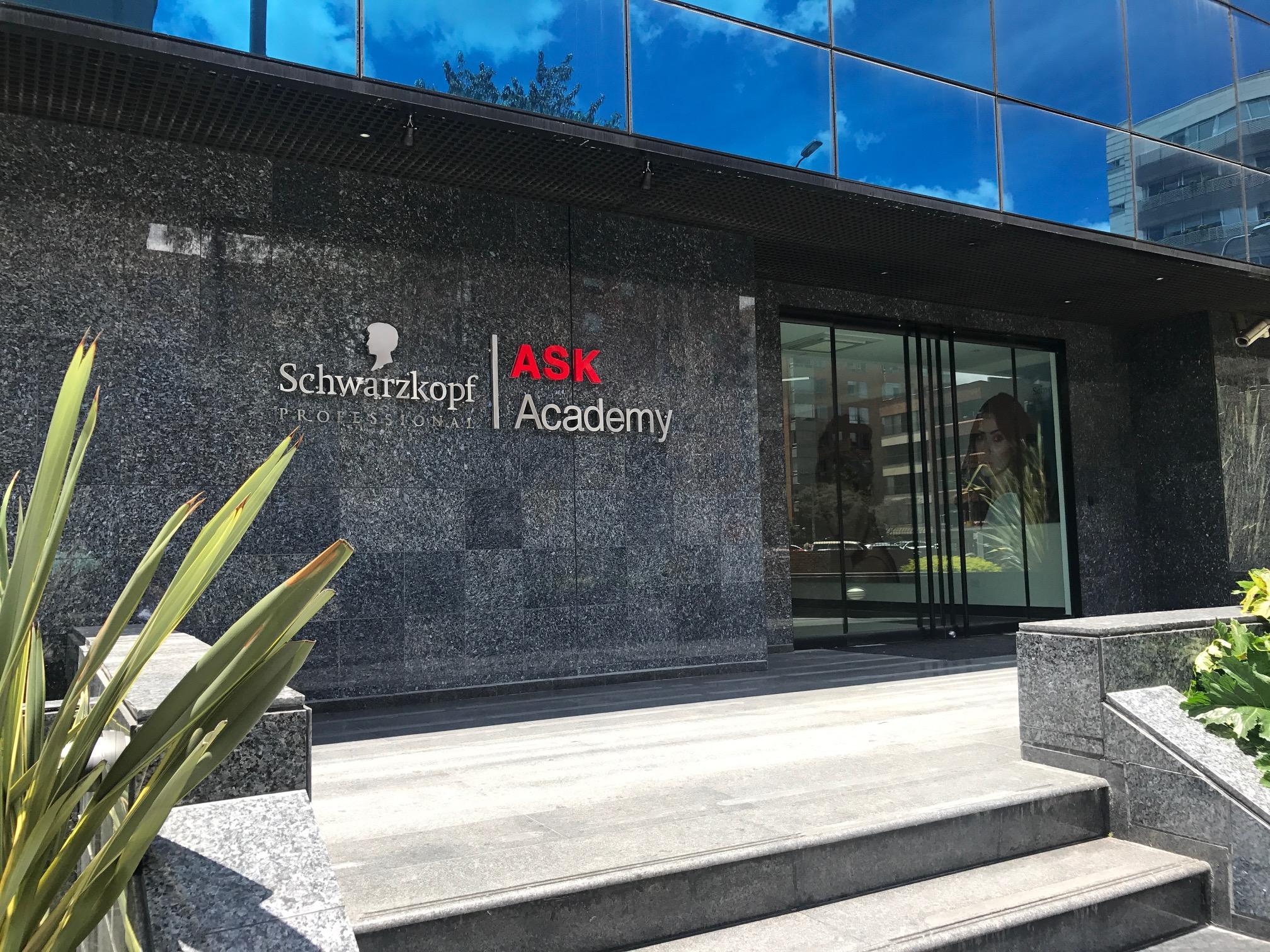 Henkel Academia de Belleza